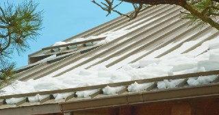 Монтаж снегозадержателей Иркутск цена от 820 руб.