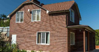 Монтаж фасадной плитки Иркутск, цена от 462 руб.